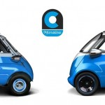 ●マイクロEVと「走るスマホ」、自動運転が社会を変える。