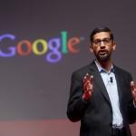 ●グーグルがアルファベットに社名変更