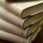 ●英国でBBCが「Books that Inspired Britain」特集、日本では縦書きを、縦スクロールがInspire。