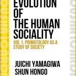 "New ebook ""Evolution of Human Sociality"" will be available  [Vol 1.]"